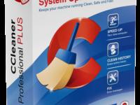 CCleaner Professional Plus 5.52 Full Version