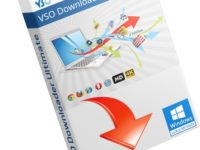 VSO Downloader Ultimate 5.0.1.56 Full + Patch
