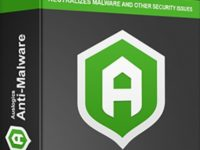 Auslogics Anti-Malware 1.19.0 Full + Crack