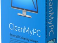 CleanMyPC 1.10.0.1991 Full + Patch