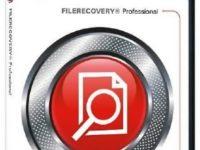 LC Technology Filerecovery 2016 Enterprise / Professional 5.6.0.3 Full +Keygen