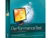 PassMark PerformanceTest 9.0 Build 1030 Full + Patch