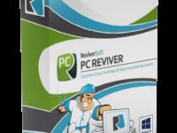 ReviverSoft PC Reviver 3.6.0.20 Full + Crack