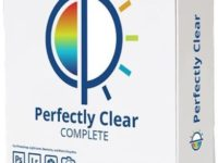 Athentech Perfectly Clear Complete 3.7.0.1595 Full + Crack