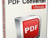Aiseesoft PDF Converter Ultimate 3.3.22 Full + Patch