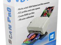 VueScan Pro 9.6.43 Full + Keygen