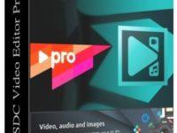 VSDC Video Editor Pro 6.3.5.5/6.3.5.6 Full + Serial Key