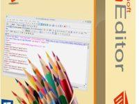 Emurasoft EmEditor Professional 18.9.11 Full + Keygen