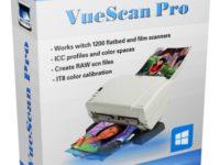 VueScan Pro 9.6.44 Full + Crack