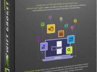 MSTech Swift Gadget 2.2.4.349 Full + Crack