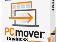 PCmover Business 11.01.1008.0 Full + Crack
