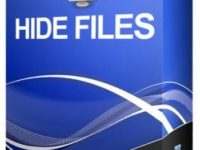 Hide Files 5.1 Full + Crack