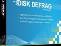 Auslogics Disk Defrag Professional 9.0.0.2 Full + Crack