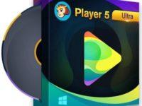 DVDFab Player Ultra 5.0.2.9 Full + Serial Key