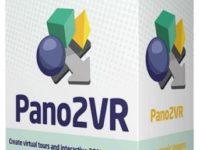 Pano2VR Pro 6.0.6 Full + Serial Key
