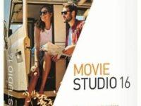 MAGIX VEGAS Movie Studio 16.0.0.138 Full + Activator