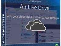 AirLiveDrive Pro 1.3.0 Full + Crack