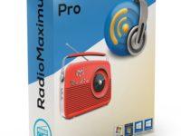 RadioMaximus Pro 2.25.3 Full + Patch