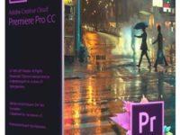 Adobe Premiere Pro CC 2019 13.1.3.44 Full + Crack