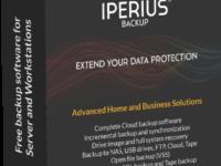 Iperius Backup 6.2.2 Full + Keygen