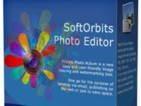 SoftOrbits Photo Editor 5.0 Full + Crack
