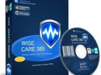 Wise Care 365 Pro 5.3.5 Build 532 Full + Keygen