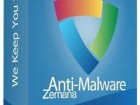 Zemana AntiMalware Premium 3.1.375 Full + Crack