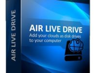 AirLiveDrive Pro 1.3.1 Full + Crack