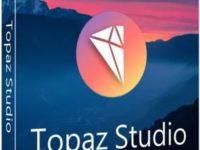 Topaz Studio 2.0.0 Full Version