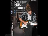 MAGIX Samplitude Music Studio 2020 25.0.0.32 Full Version