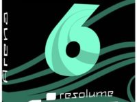 Resolume Arena 6.1.3 Full + Crack