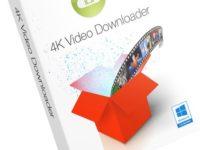 4K Video Downloader 4.8.2.2902 Full + Patch
