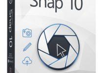 Ashampoo Snap 10.1.0 Full + Crack
