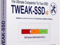 Tweak-SSD 2.0.50 Full + Crack