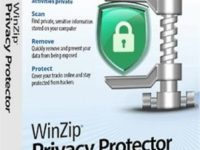 WinZip Privacy Protector Premium 3.8.6 Full + Keygen