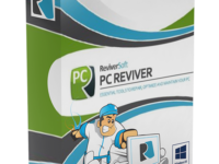 ReviverSoft PC Reviver 3.8.0.28 Full + Serial Key