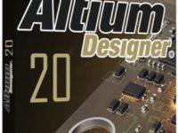 Altium Designer 20.0.2 Build 26 Full Version
