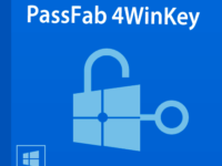 PassFab 4WinKey Ultimate 6.6.0.9 Full + Serial Key