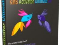 Windows KMS Activator Ultimate 2019 4.8 Full + Patch