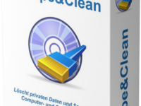 R-Wipe & Clean 20.0 Build 2246 Full + Serial Key