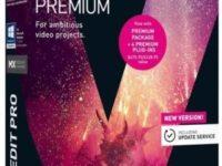 MAGIX Movie Edit Pro 2020 Premium 19.0.1.18 Full + Crack