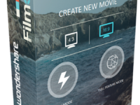 Wondershare Filmora 9.2.0.33 Full + Serial Key