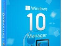 Windows 10 Manager 3.1.3 Full + Keygen