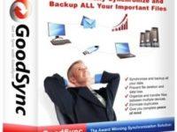 GoodSync Enterprise 10.10.4.4 Full + Serial Key
