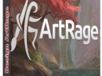 ArtRage 6.0.9 Full + Serial Key
