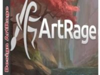 Ambient Design ArtRage 6.0.8 Full + Patch
