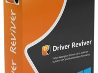 ReviverSoft Driver Reviver 5.29.2.2 Full + Patch