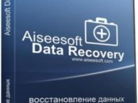 Aiseesoft Data Recovery 1.1.18 Full + Patch