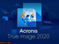 Acronis True Image 2020 Build 20600 BootCD Full + Crack