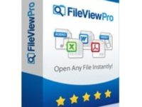 FileViewPro Gold Edition 1.9.8.19 Full + Keygen